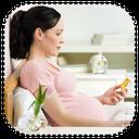 تغذیه مادر باردار