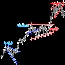 بورس -  ترسیم الگو نموداری