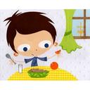 تغذیه مناسب کودک