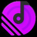 پخش کننده موسیقی ( موزیک پلیر )