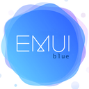Blue Theme for Huawei / Honor