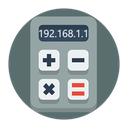 Calculator Asign IP