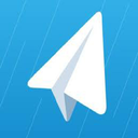 You get professional Telegram