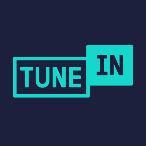 TuneIn Radio: Live News, Sports & Music Stations