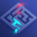 Labyrinth game — Maze Dungeon
