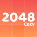 2048 دنج: بازی پازل شماره