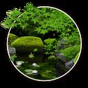 Zen Garden -Summer-