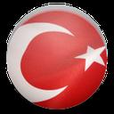 آموزش ترکی (صوتی)
