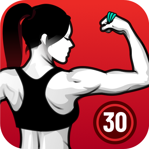 Home Workout for Women - Female Fitness