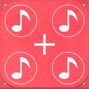 Unlimited MP3 Audio Merger : Audio Editor