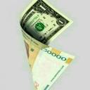 کاسبی با دلار
