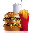 Zero to 100 fast food