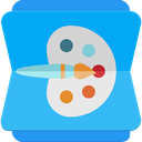 Iconic: Icon Maker+Logo Design