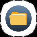 مدیریت فایل تلگرام X