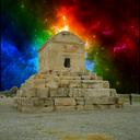 بناهای باستانی