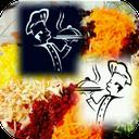 آشپزی=غذا+سالاد+دسر