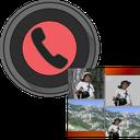 ضبط تماسها+حذف پس زمینه عکس