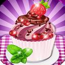 پخت کاپ کیک