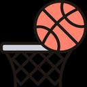 قوانین و مقررات بسکتبال