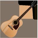 آهنگ های گیتار