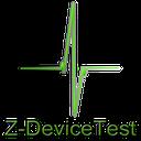 Z-DeviceTest