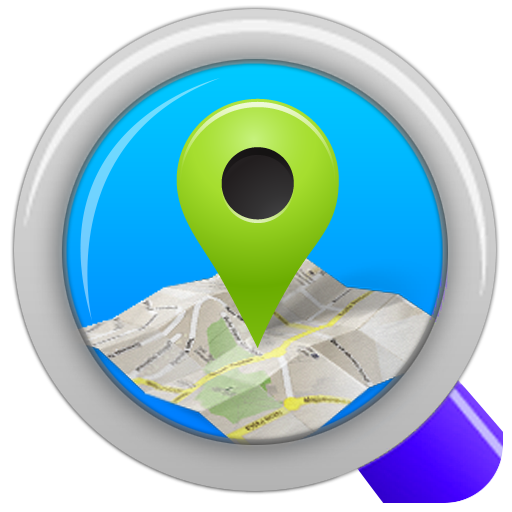 Nearby Places Finder