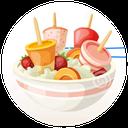 غذاهای تابستانی