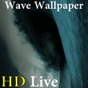 HD Wave Live Wallpaper