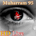 HD Muharram 95 Live Wallpaper