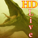 HD Scary Live Wallpaper