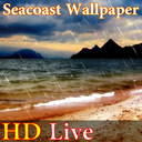 HD Seacoast Live Wallpaper