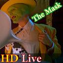HD The Mask Live Wallpaper