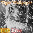 HD Tiger Live Wallpaper