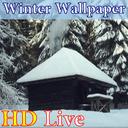 HD Winter Live Wallpaper