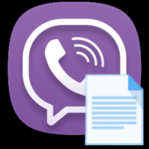 دانلود رایگان نرم افزار برنامه +Viber