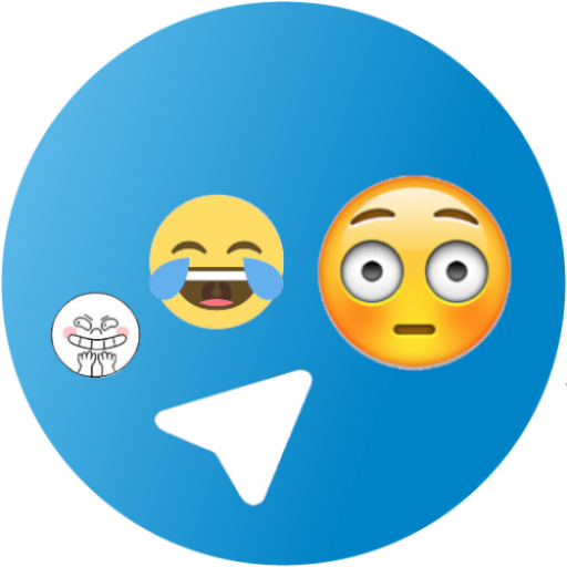 استیکر تلگرام یورو 2016