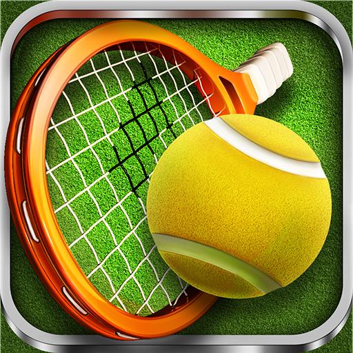 دانلود بازی Tennis 3D برای اندروید