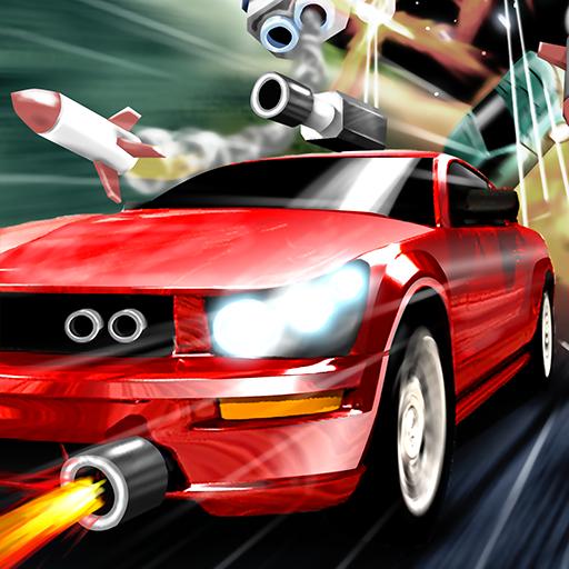 hot road racer جاده های آتشین