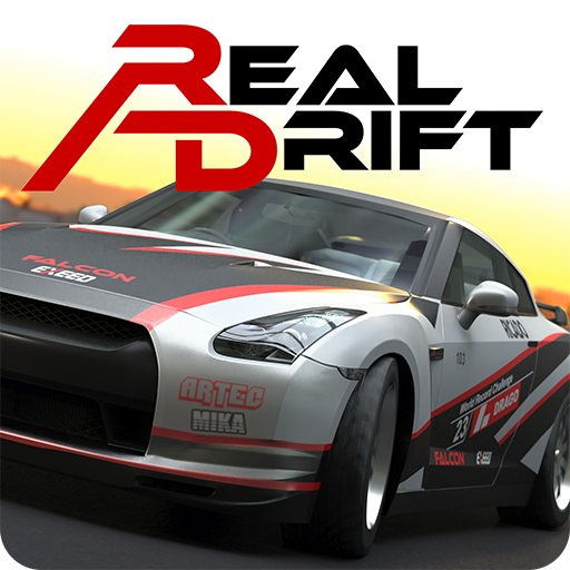 Real Drift Free
