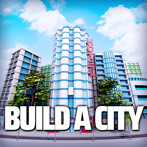 City Island 2: Building Story