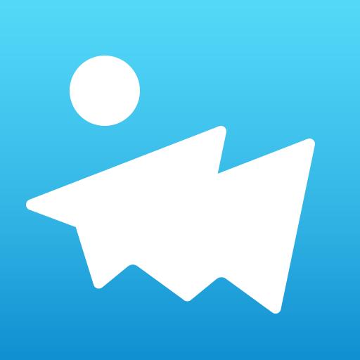 استیکر تلگرام زشت