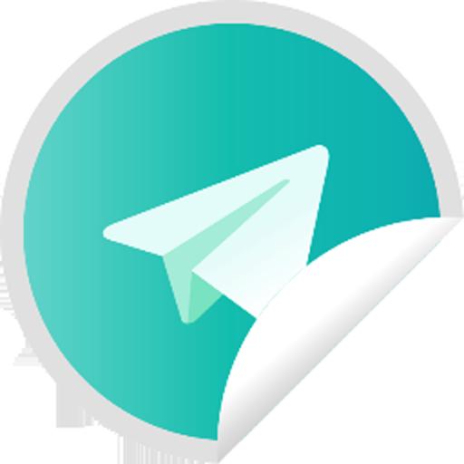 استیکر تلگرام هستی