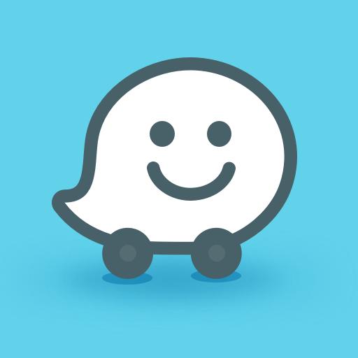 Waze اپلیکیشنی برای جهت یابی ساده و سریع