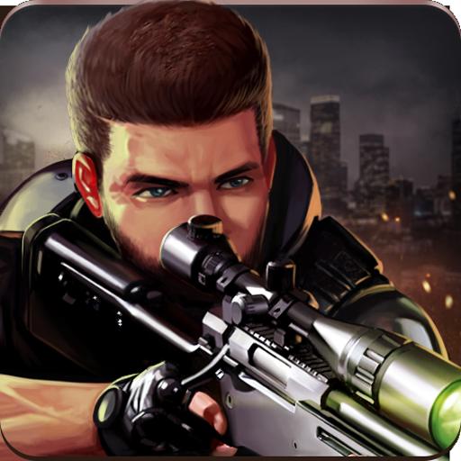 Modern Sniperبازی پر هیجان و شبیه یاز جنگی