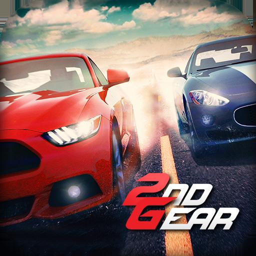 دانلود نسخه مود شده بازی دنده دو اندروید 2nd Gear