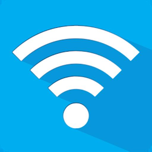 نصب وای فای وتغیر رمز با گوشی+خطرات