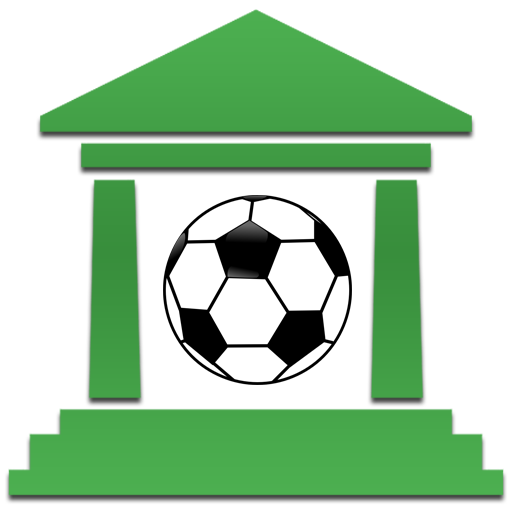تالار فوتبال