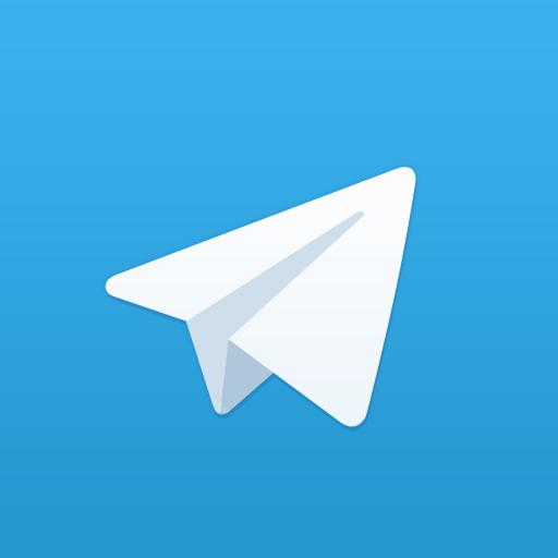 آرم و لوگو تلگرام | لوگوی تلگرام