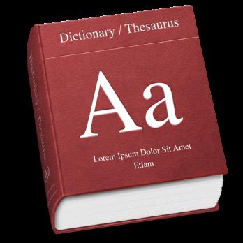 آموزش چگونه يک ديکشنري خوب بخريد؟