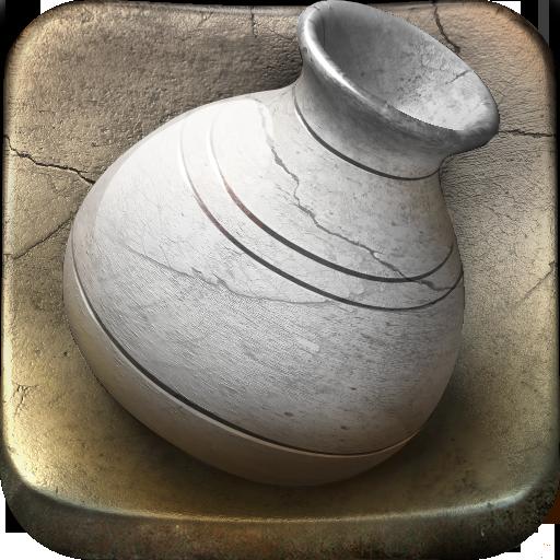 Potteryکوزه سازی حرفه ای